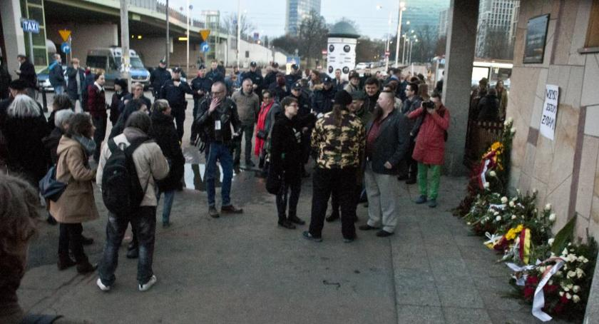 Protesty i manifestacje, Prawda pojednanie [ZDJĘCIA] - zdjęcie, fotografia