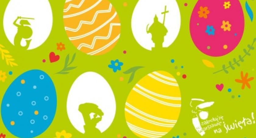 Imprezy, Wydarzenia, Palma pisanka warszawiak warszawianka robimy kartki świąteczne! - zdjęcie, fotografia
