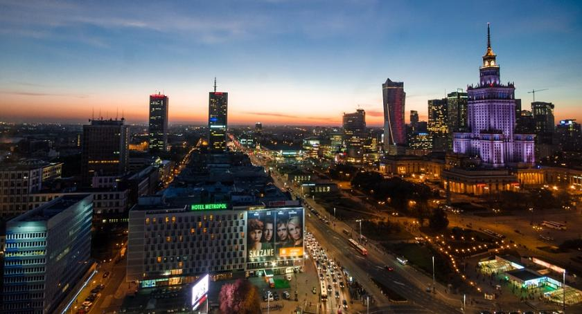 Wybory samorządowe 2018, Warszawa potrzebuje wspólnoty Rozmawiamy Dariuszem Grabowskim - zdjęcie, fotografia