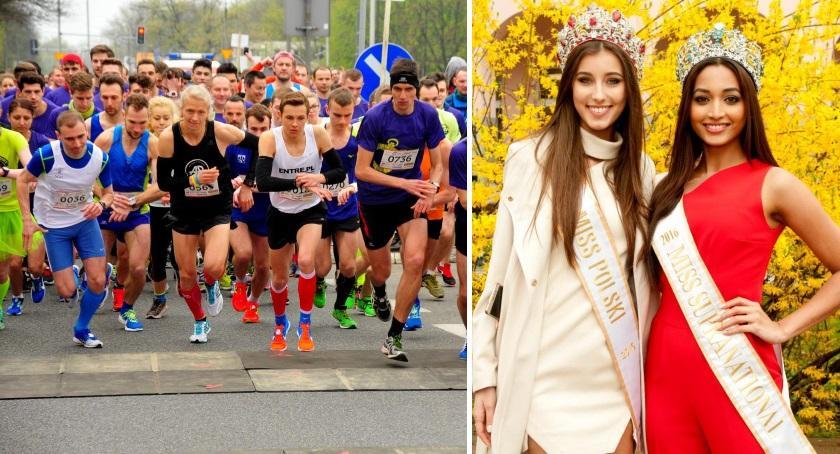 Biegi - maratony, Trwają zapisy - zdjęcie, fotografia