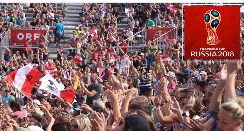 Piłka nożna, Powstaną dzielnicowe strefy kibica podczas mistrzostw świata Rosji - zdjęcie, fotografia