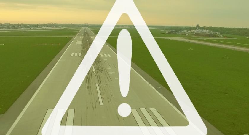 Lotniska, Hałas Ochotą Bemowem Samoloty zmienionych trasach - zdjęcie, fotografia
