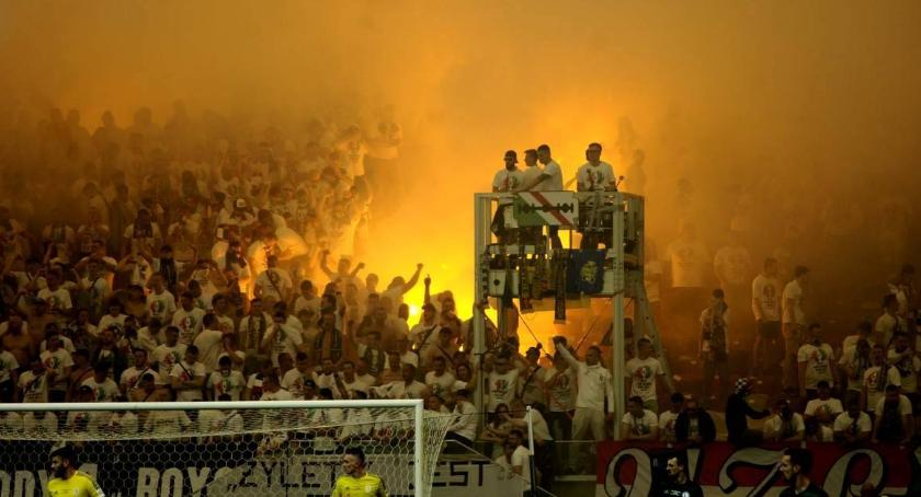 Legia Warszawa, Jagiellonia Legia wynik rozczarowuje - zdjęcie, fotografia