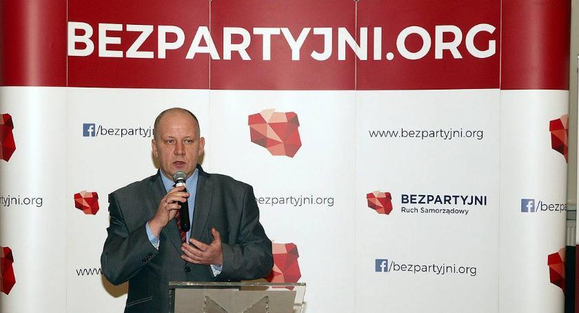 Wybory samorządowe 2018, Warszawę trzeba mieć sercu - zdjęcie, fotografia