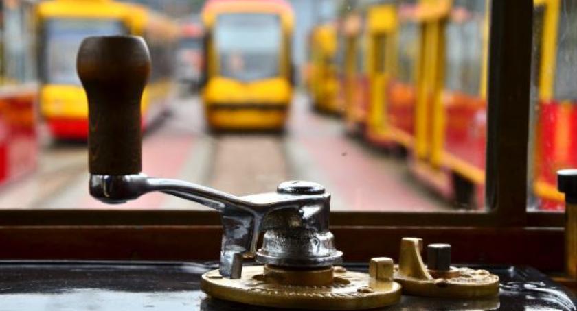 Tramwaje, Jubieluszowa parada tramwajów dzisiaj! - zdjęcie, fotografia