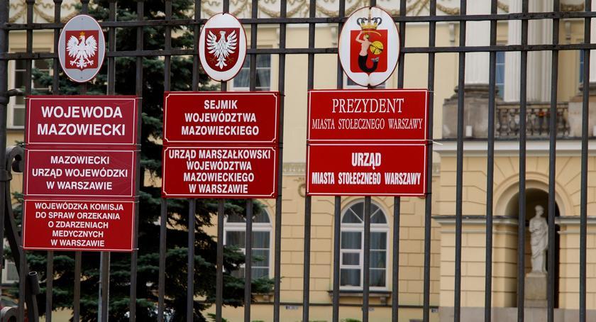 Wybory samorządowe 2018, Jerzy Budzyn Dlaczego samorząd powinien bezpartyjny - zdjęcie, fotografia