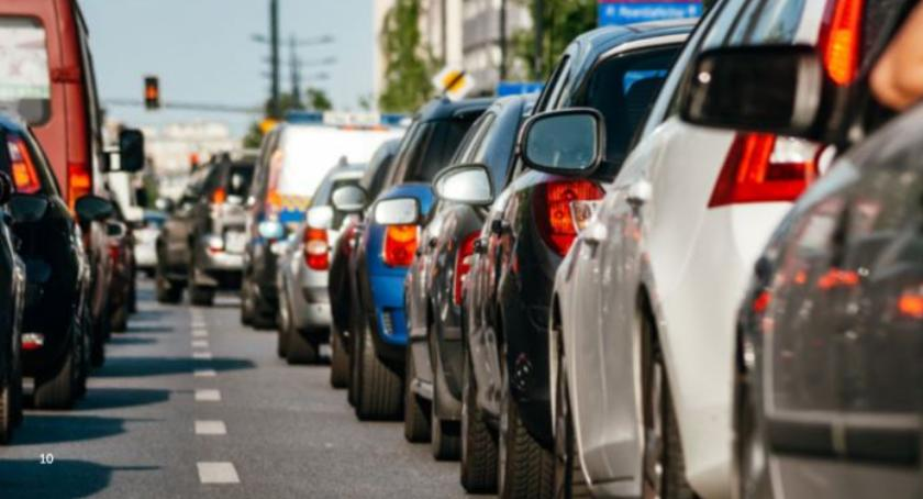 Bezpieczeństwo, wypadków zabitych osoby ranne raport dróg - zdjęcie, fotografia