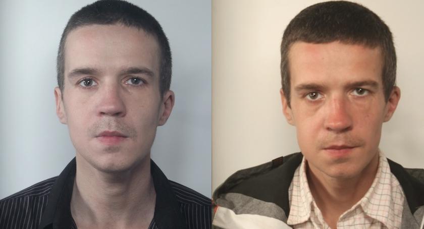 Poszukiwani, Uciekł trakcie odbywania więzienia Policja prosi pomoc - zdjęcie, fotografia