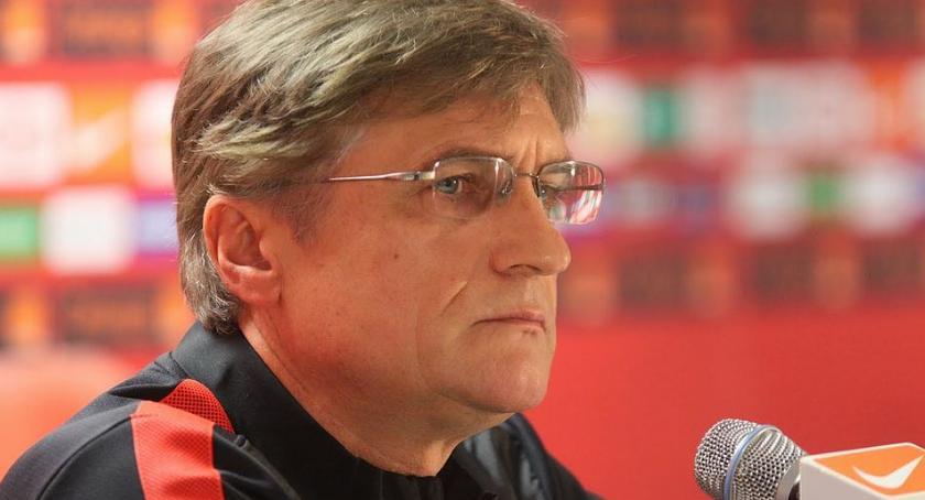 Piłka nożna, Nawałka trenerem Legii Warszawa - zdjęcie, fotografia