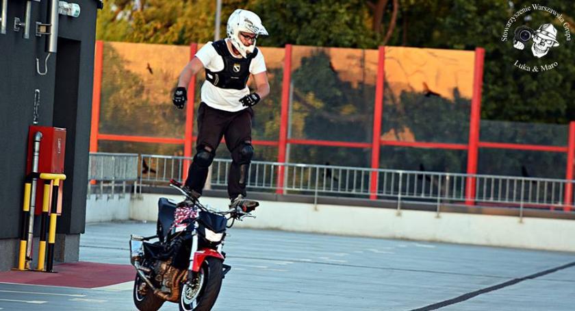 NEWS, NIGHT SZPACHLIZM CLIQUE czyli dawka adrenaliny pasjonaci motoryzacji [ZDJĘCIA] - zdjęcie, fotografia