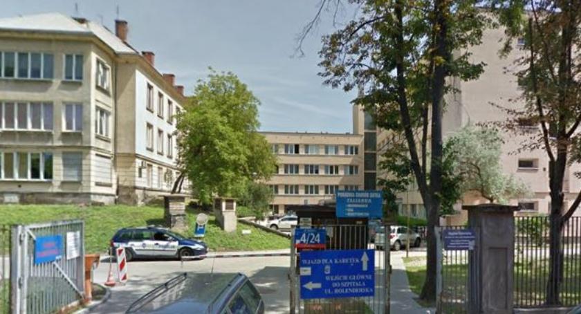NEWS, Sukces lekarzy szpitala Niekłańskiej - zdjęcie, fotografia