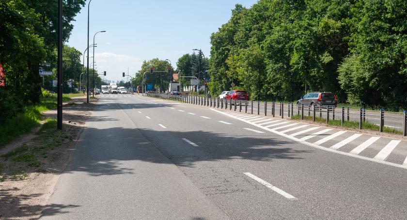 Drogi, zapowiada utrudnienia remont Czecha Traktu Brzeskiego - zdjęcie, fotografia