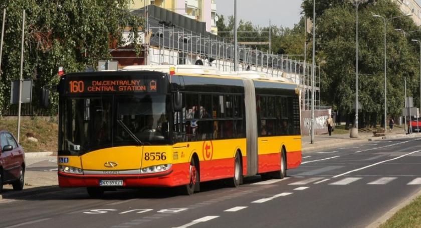 Drogi, Motocykle buspasach wnioski obiecujące - zdjęcie, fotografia