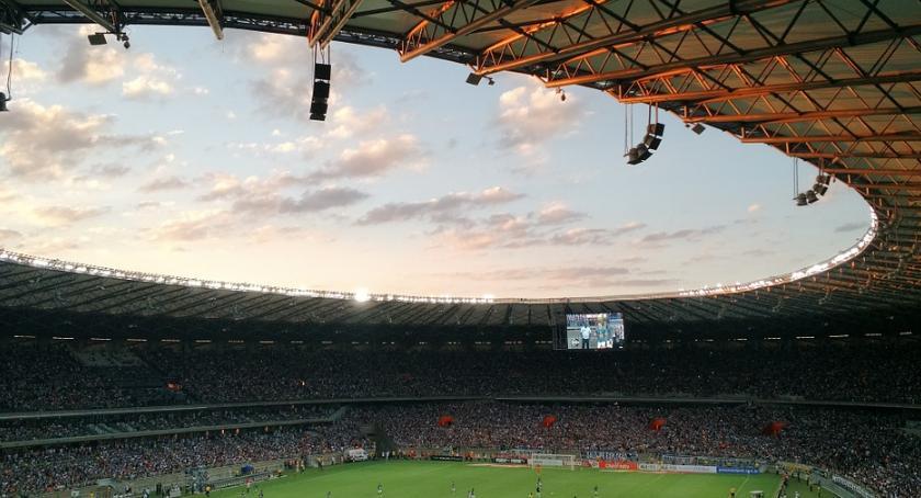 Piłka nożna, wrześniu startuje Narodów Gdzie zagra Polska mecze Włochami Portugalią - zdjęcie, fotografia