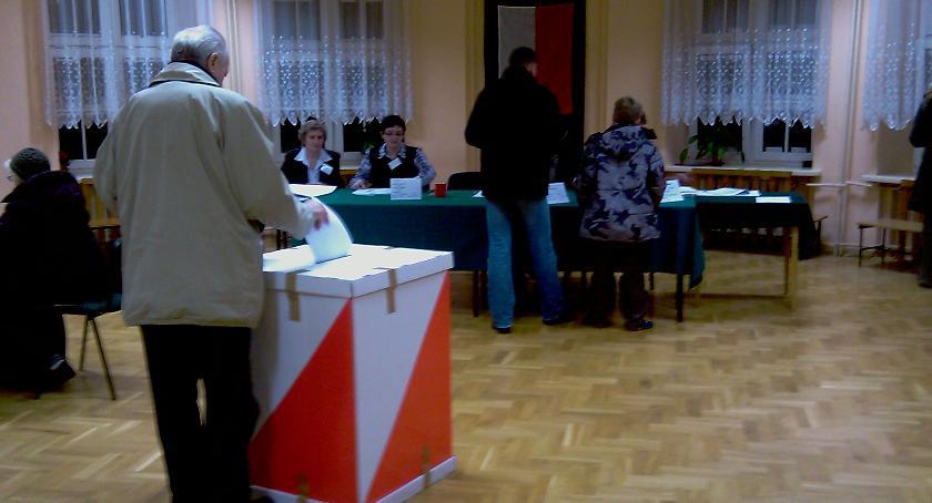 Wybory samorządowe 2018, prezydenta miasta sondaż poparcia - zdjęcie, fotografia