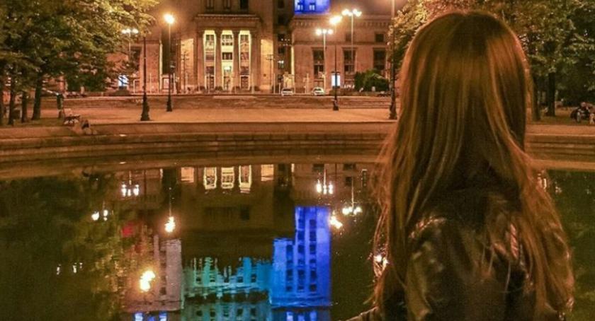 Ludzie PKiN, Przedstawiamy wspomnienia Ilony - zdjęcie, fotografia