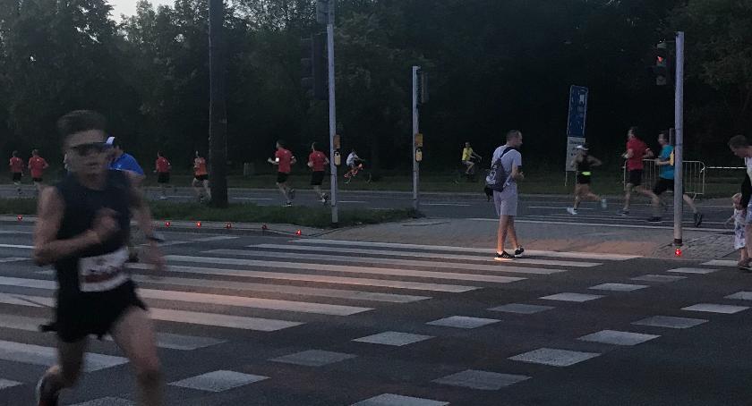 Biegi - maratony, Powstania Warszawskiego 5km[ZDJĘCIA] - zdjęcie, fotografia