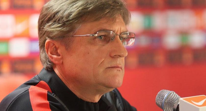 Legia Warszawa, Nawałka odmówił Legii nowym trenerem - zdjęcie, fotografia