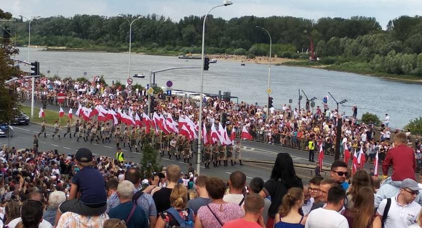 NEWS, Obchody Święta Wojska Polskiego [ZDJĘCIA] - zdjęcie, fotografia