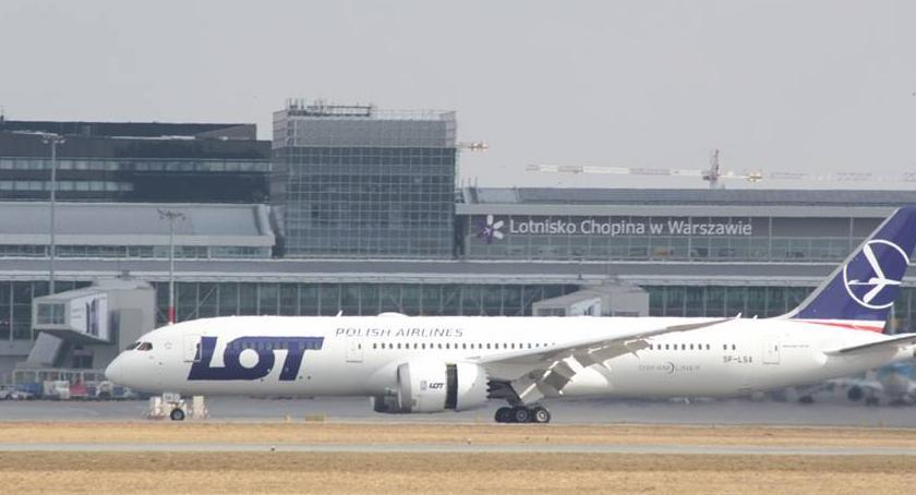 Lotniska, wrześniu strajk pracowników Będą odwołane - zdjęcie, fotografia
