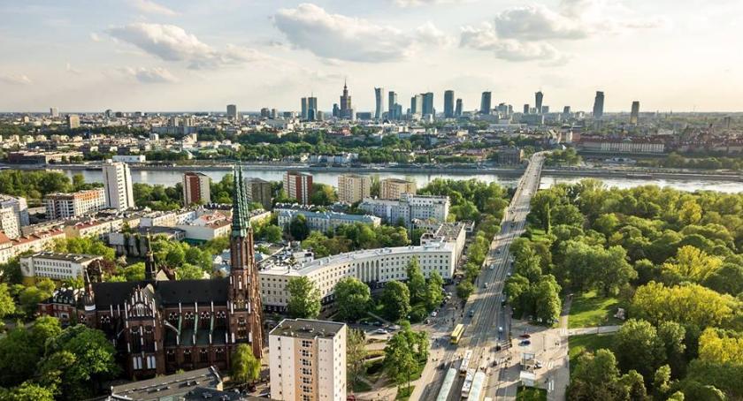 Ulice – place , Nasze piękne miasto wyjątkowej perspektywy trzeba zobaczyć! [ZDJĘCIA] - zdjęcie, fotografia