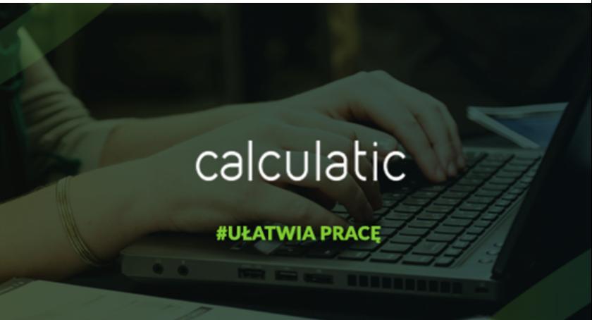 Edukacja, Aplikacja Calculatic czyli Excela online - zdjęcie, fotografia