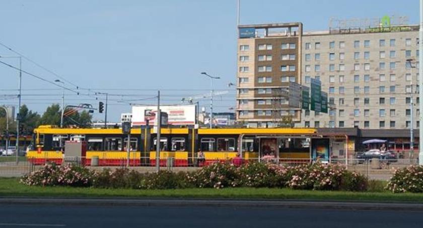 Tramwaje, przetarg zakup tramwajów - zdjęcie, fotografia