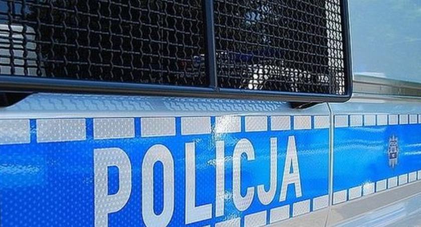 NEWS, zatrzymany kierownicą porshe pomimo czterech zakazów sądowych - zdjęcie, fotografia