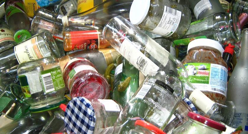 NEWS, Oddaj śmieci odbierz sadzonki - zdjęcie, fotografia