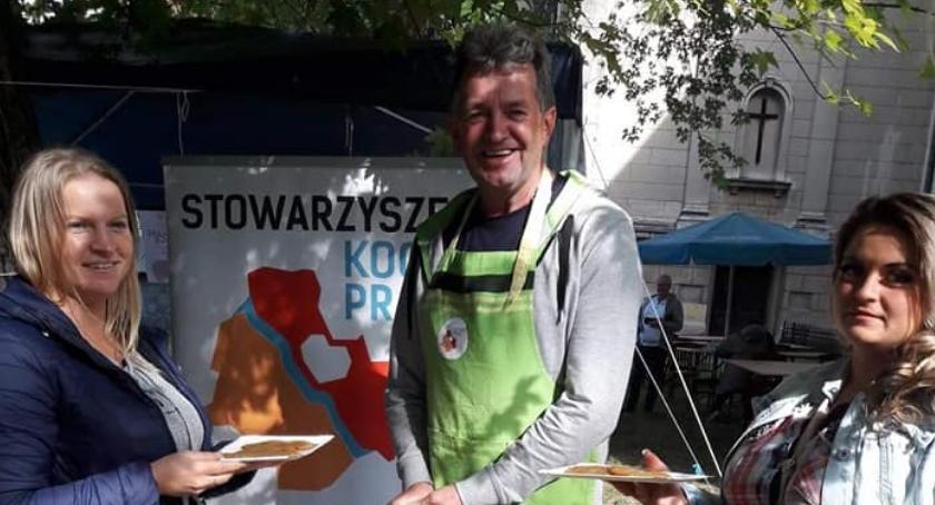 Samorząd, Wachowicz Jedyną nadzieją rozwój Pragi mieszkańcy Politycy zrobią! - zdjęcie, fotografia