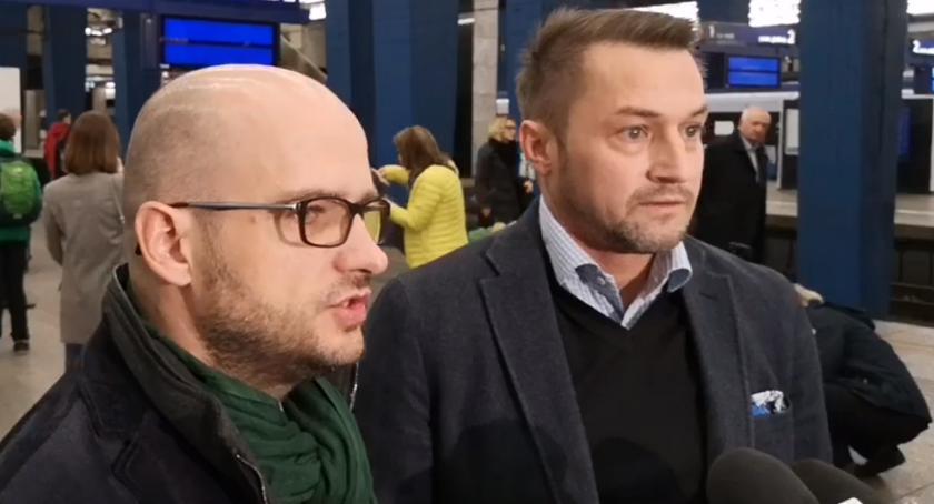 Wybory samorządowe 2018, #CzaskowskiWatch tropie Krakowie kandydat zrewanżuje pojedzie Opola - zdjęcie, fotografia