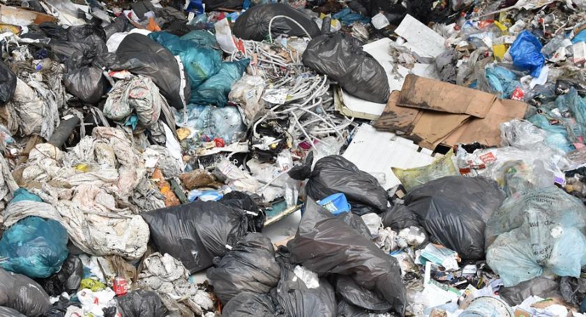 NEWS, segregujesz śmieci nowego słono zapłacisz wywóz - zdjęcie, fotografia