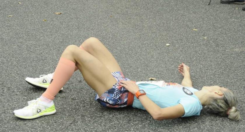 Biegi - maratony, Biegnij Warszawo [ZDJĘCIA] - zdjęcie, fotografia