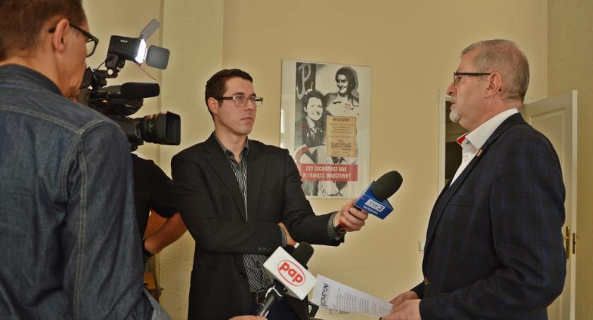 Wybory samorządowe 2018, Sławomir Antonik rośnie oczach kolejnymi sondażami! - zdjęcie, fotografia