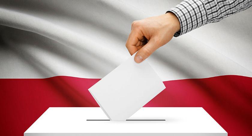 Wybory samorządowe 2018, będą wyglądać karty głosowania Sprawdźmy - zdjęcie, fotografia