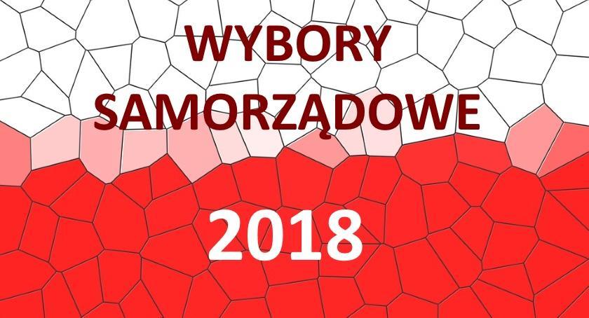 Wybory samorządowe 2018, Wybory warszawskie Podsumowanie przed ciszą wyborczą - zdjęcie, fotografia