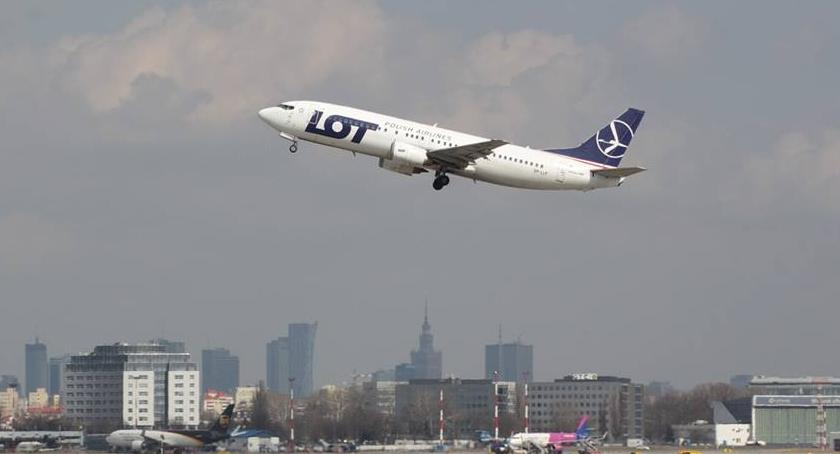 Lotniska, Masowe zwolnienia strajk - zdjęcie, fotografia