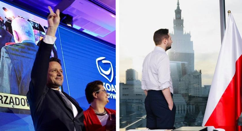 Wybory samorządowe 2018, Wyniki głosowania Prezydenta Warszawy [OFICJALNE] - zdjęcie, fotografia