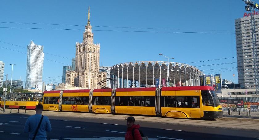 Transport publiczny - komunikacja, Zmiany komunikacji listopada - zdjęcie, fotografia