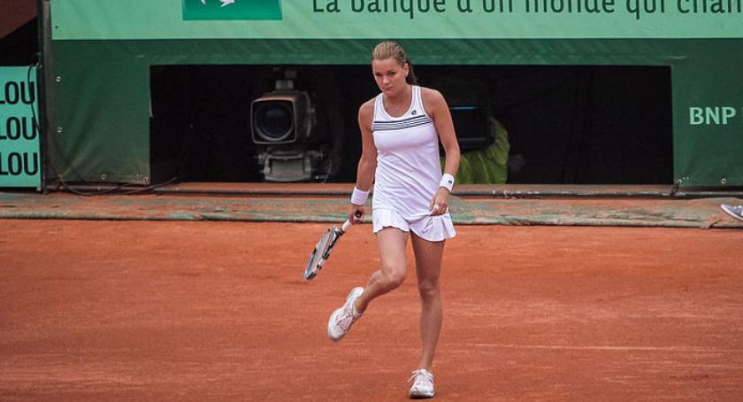 Sport, Agnieszka Radwańska kończy wspaniałą karierę [OFICJALNIE] - zdjęcie, fotografia