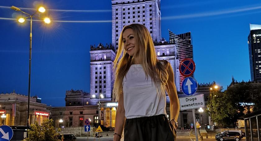 Ludzie PKiN, Przedstawiamy Paulinę - zdjęcie, fotografia