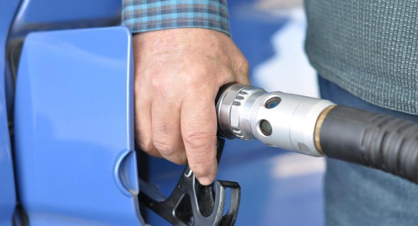 NEWS, Będzie protest przeciwko podwyżkom paliw - zdjęcie, fotografia
