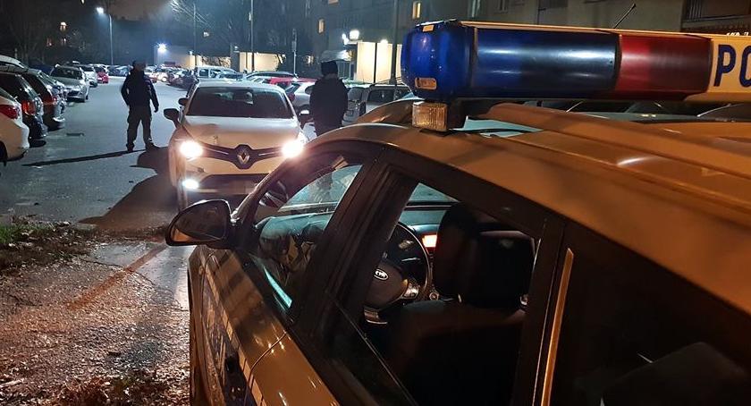 Bezpieczeństwo, Pościg ulicach Pragi [ZDJĘCIA] - zdjęcie, fotografia