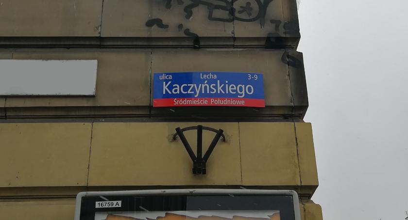 Ulice – place , Wracają stare nazwy dekomunizację Warszawie [PILNE] - zdjęcie, fotografia