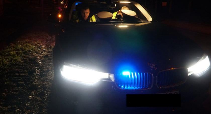 Bezpieczeństwo, SPEED walce piratami drogowymi mandatów odebranych jazdy [ZDJĘCIA] - zdjęcie, fotografia
