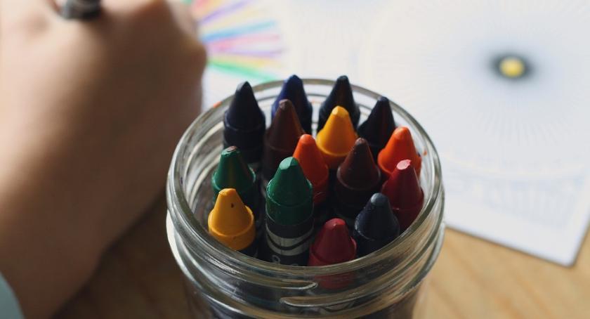Przedszkola, Dużo wolnych miejsc stołecznych przedszkolach - zdjęcie, fotografia
