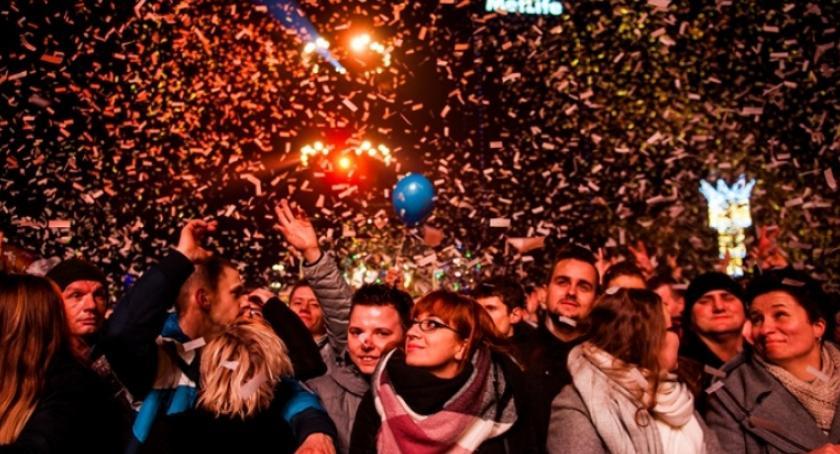 Imprezy, Wydarzenia, Sylwester Bankowym Wiemy wystąpi! - zdjęcie, fotografia