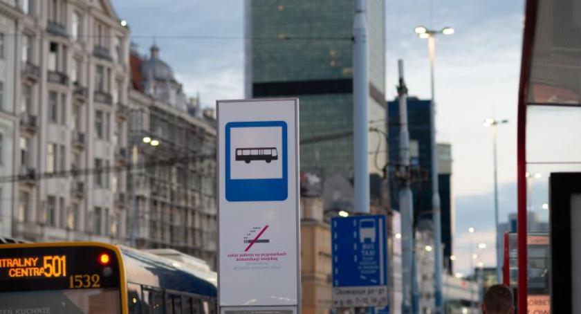 Transport publiczny - komunikacja, Dzisiaj zgromadzenie marsz Będą utrudnienia sprawdźcie - zdjęcie, fotografia