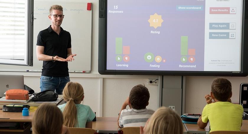 Edukacja, Ogólnopolski protest nauczycieli będzie lekcji - zdjęcie, fotografia