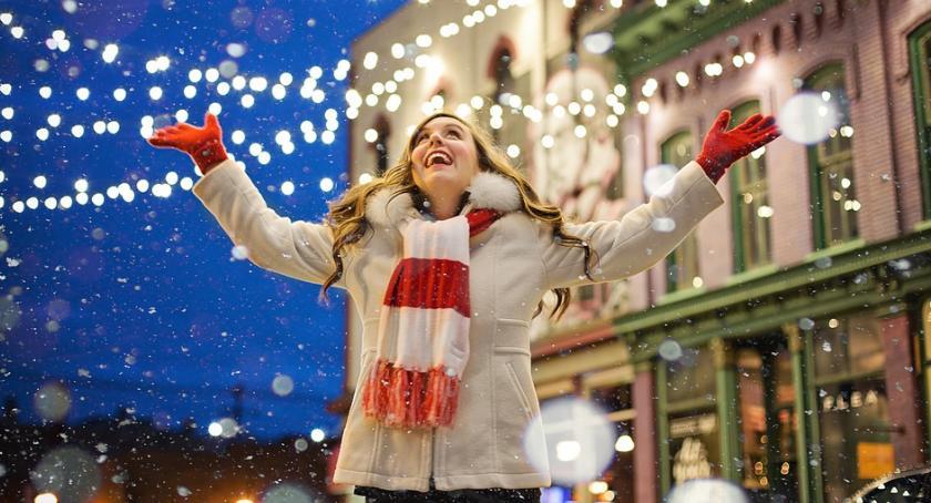 Prognoza pogody, Prognoza pogody Święta Bożego Narodzenia - zdjęcie, fotografia